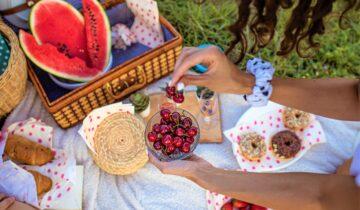 Senzační červen, měsíc sladkých jahod atřešní