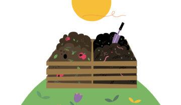 Váháte se založením kompostu? Teď je ta správná doba